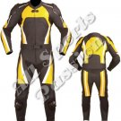 Custom Made Leather Motorbike Racing Suit ASP-7763