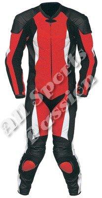 Custom Made Leather Motorbike Racing Suit ASP-7770