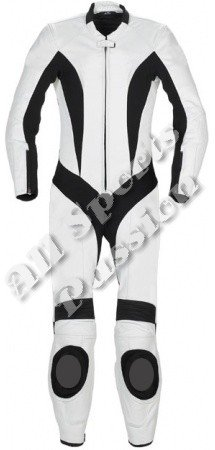 Custom Made Leather Motorbike Racing Suit ASP-7775