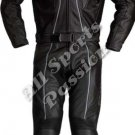 Custom Made Leather Motorbike Racing Suit ASP-7784