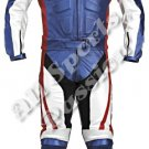 Custom Made Leather Motorbike Racing Suit ASP-7788