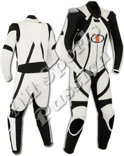 Custom Made Leather Motorbike Racing Suit ASP-7791
