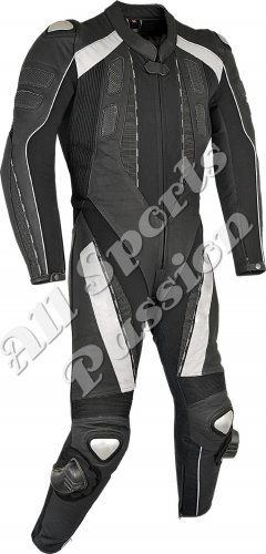 Custom Made Leather Motorbike Racing Suit ASP-7795