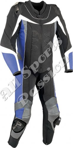 Custom Made Leather Motorbike Racing Suit ASP-7797