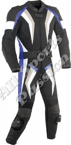 Custom Made Leather Motorbike Racing Suit ASP-7799