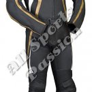 Custom Made Leather Motorbike Racing Suit ASP-7802