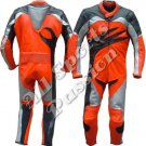 Custom Made Leather Motorbike Racing Suit ASP-7803
