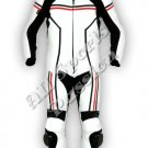 Custom Made Leather Motorbike Racing Suit ASP-7804