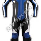 Custom Made Leather Motorbike Racing Suit ASP-7805
