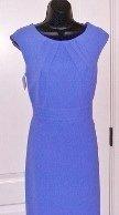TAHARI  WOMENS DAY TO EVENING DRESS