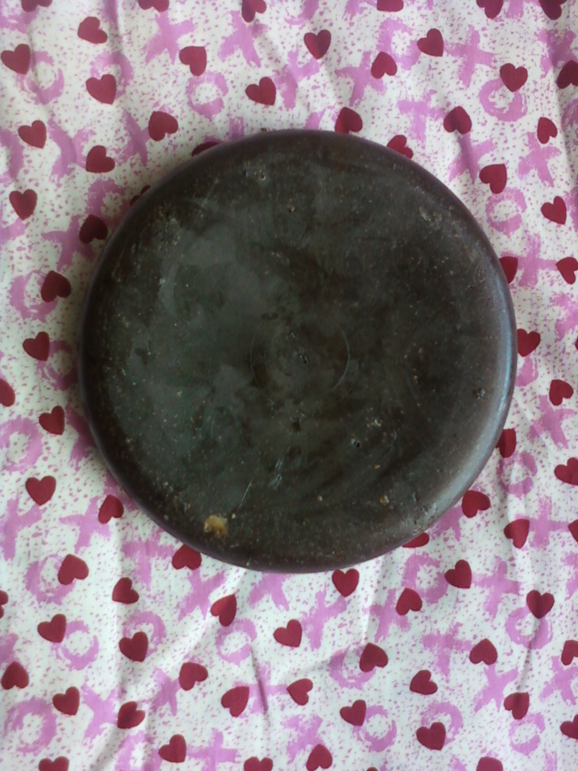 Fancy Free Faces Black Soap Cleanser