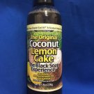 Coconut Lemon Cake The Black Soap Experience