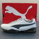 Mens/Womens PUMA CELL MEIO L NEW White/Navy/Silver sz m7.5/w9.5
