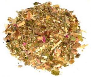 Nirvana Tea (16 oz)