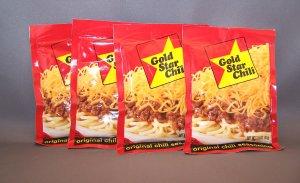 GoldStar Chili Mix 4 Pk Another Great Cincinnati Chili
