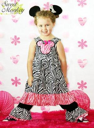 Ashlyn Outfit