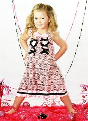 Kailee Dress