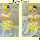 Xylee Dress