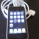 Apple iPhone 3g 16GB white Unlocked GSM