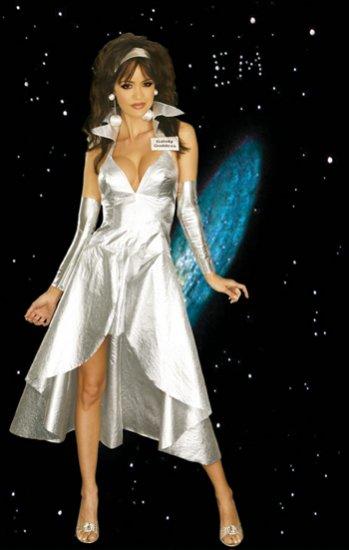 Galaxy Goddess - 9608