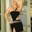 Mini Dress - 8779
