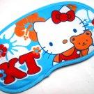 Sanrio Hello Kitty Eye Mask Sleep Mask Eye Pillow Relaxing Eye Mask Sleep  Blindfold
