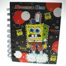 SpongeBob Squarepants diary note book stationery writing pad party gift for children