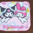 My Melody towel