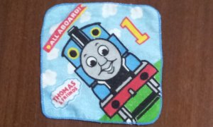 Thomas & Friends towel