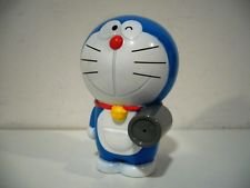 HK McDonald's Happy Meal Toy:2011 DORAEMON AIR CANNON