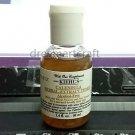 Kiehl's Calendula Herbal Extract Toner 1.4 fl oz 40ml sample travel size