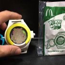 HK McDonald's Happy Meal Toy 2016 Yo-kai watch Bushinyan Light Up