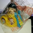 HK McDonald's Happy Meal Toy:2013 Chibi Maruko Play Time 櫻桃小丸子