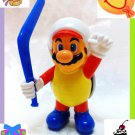 HK McDonald's Happy Meal Toy 2014 Nintendo Super Mario Boomerang Mario
