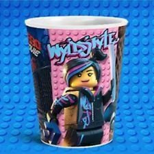 HK McDonald's Happy Meal Toy 2013 The LEGO Movie Wyldstyle