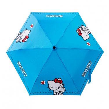 Sanrio Hello Kitty UV PROOF Folding Umbrella for Rainy Day or Sunny Day