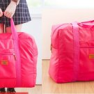 Large Foldable Travel Storage Luggage Organizer Hand Shoulder Water Proof Bags