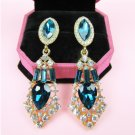 Fashion Jewelry Crystal Earring