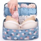 Travel Portable Organizing Grand Underwear Pouch