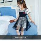 Girl's summer tutu dress