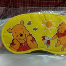 Winnie the Pooh Travel Sleep Mask Eye Mask Sleep  Blindfold