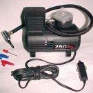 bike or car 12volt electric TIRE air PUMP w/guage - New