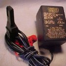 0972 BATTERY CHARGER C-12150 Power Wheels 12V adapter