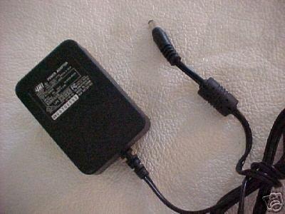1015 power ADAPTER cord cable Plustek Mustek HP scanner