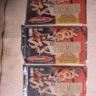 3 1999-2000 SKYBOX PREMIUM basketball HOBBY PACK sealed