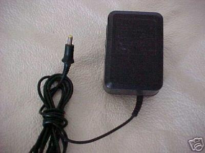 10v 10 volt DC adaptor = Sega CD Genesis 2 3 Game Gear