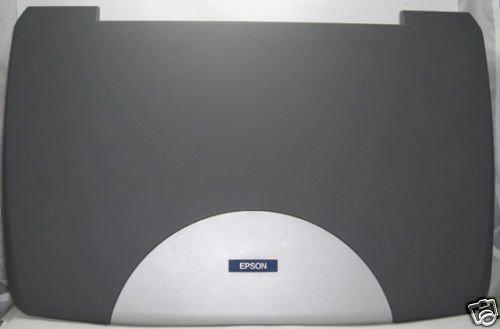 Epson Stylus CX5400 printer paper COVER LID TOP