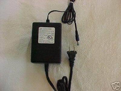3012 ADAPTER cord Lexmark Z52 Z53 3200 5000 5700