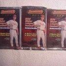 3 new 1999 BOWMANS BEST baseball HOBBY PACK - sealed