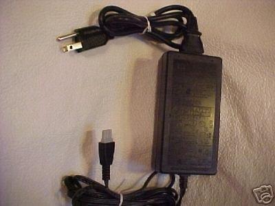 4401 power ADAPTER HP DeskJet 9650 5850 5740 printer